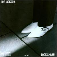Look Sharp! - Joe Jackson