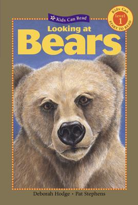 Looking at Bears - Hodge, Deborah