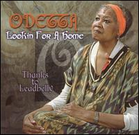 Looking for a Home - Odetta
