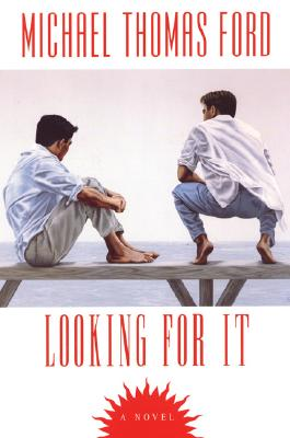 Looking for It - Ford, Michael Thomas
