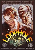 Loophole - John Quested