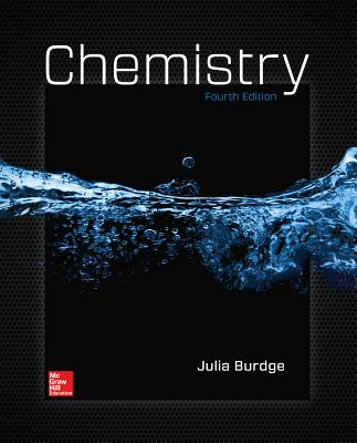 Loose Leaf for Chemistry book by Julia Burdge