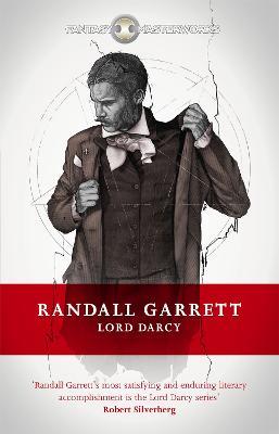Lord Darcy - Garrett, Randall