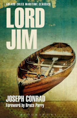 Lord Jim - Conrad, Joseph