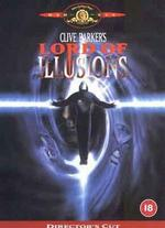 Lord of Illusions - Clive Barker