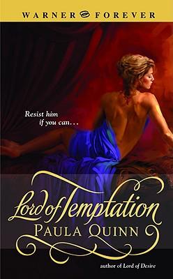 Lord of Temptation - Quinn, Paula