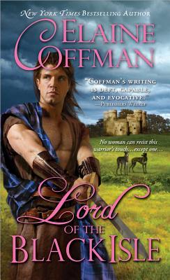 Lord of the Black Isle - Coffman, Elaine