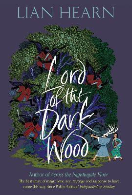 Lord of the Darkwood - Hearn, Lian