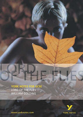 Lord of the Flies - Foster, S.