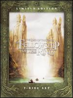 Lord Of the Rings: The Fellowship of the Ring [2 Discs] [Limited Edition] - Peter Jackson