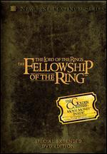 Lord of the Rings: The Fellowship of the Ring [4 Discs]