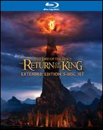 Lord of the Rings: The Return of the King [Extended Cut] [Blu-ray] - Peter Jackson