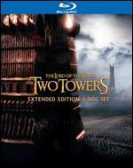 Lord of the Rings: The Two Towers [Extended Cut] [Blu-ray]