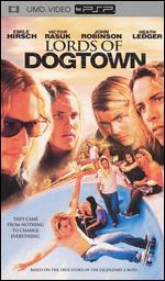 Lords of Dogtown [UMD]