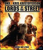 Lords of the Street [Blu-ray] - Amir Valinia; Mr. V