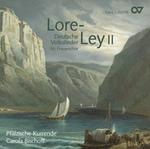 Lore-Ley II: Deutsche Volkslieder für Frauenchor