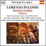 Lorenzo Palomo: Sinfonía Córdoba; Fulgores