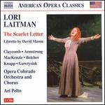 Lori Laitman: The Scarlet Letter
