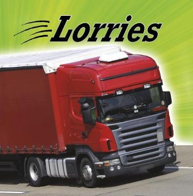 Lorries - Schuh, Mari