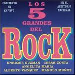 Los 5 Grandes del Rock