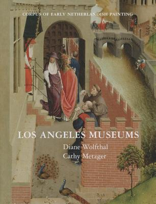 Los Angeles Museums - Metzger, Catherine, and Wolfthal, Diane, Professor