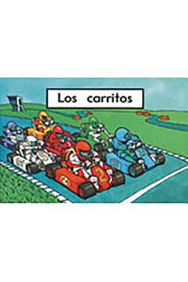 Los Carritos: Individual Student Edition Magenta Basicos (Magenta) Los Carritos (the Go-Karts) - Various