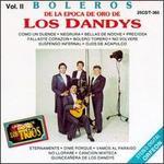 Los Dandys, Vol. 2