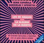 Los de Aragon; La Alegría de la Huerta