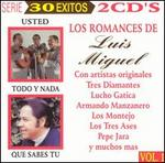 Los Romances De Luis Miguel