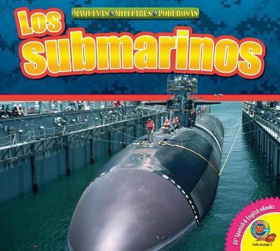 Los Submarinos (Submarines) - Willis, John, Professor