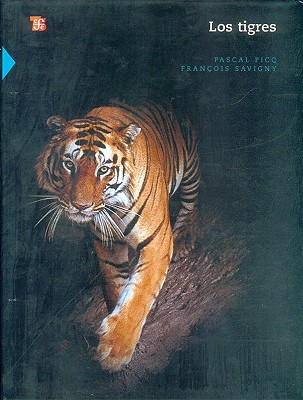 Los Tigres - Picq, Pascal, and Savigny, Francois, and Pimentel, Maria Lebedev (Translated by)