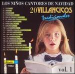 Los Villancicos Tradicionales, Vol. 1