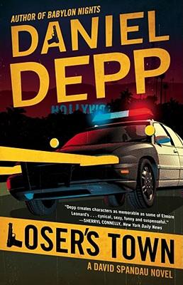 Loser's Town - Depp, Daniel