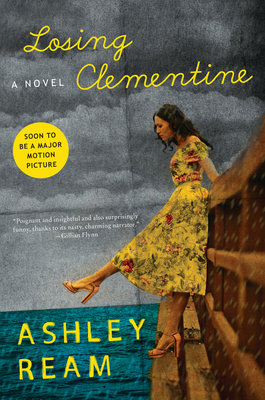 Losing Clementine - Ream, Ashley