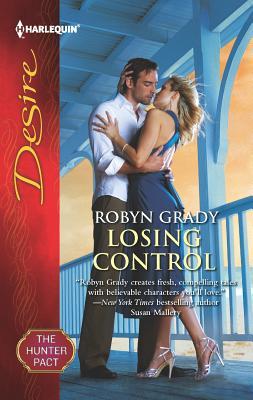 Losing Control - Grady, Robyn