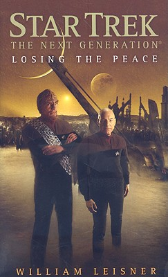 Losing the Peace - Leisner, William