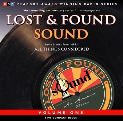 Lost and Found Sound - Allison, Jay