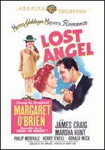 Lost Angel - Roy Rowland