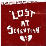 Lost At [Gray Starburst Vinyl]
