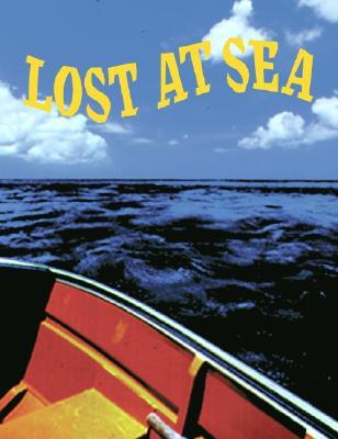 Lost at Sea, Instrument (Simulation Manual) - Jossey-Bass Pfeiffer