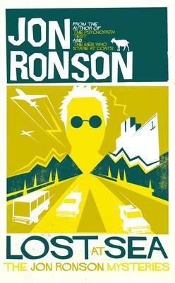 Lost at Sea - Ronson, Jon