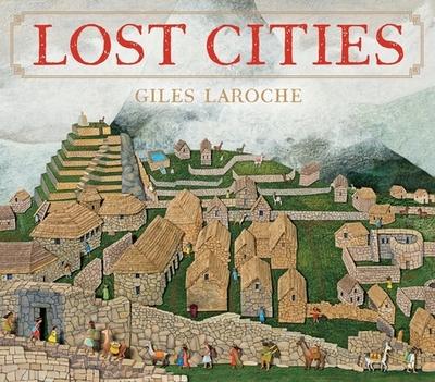 Lost Cities - Laroche, Giles