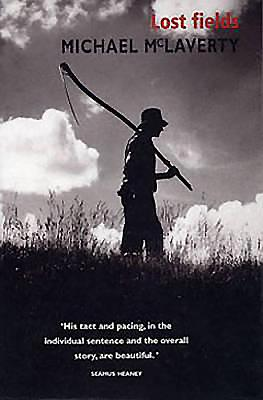 Lost Fields - McLaverty, Michael