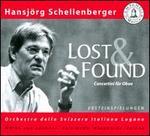 Lost & Found: Concertini für Oboe