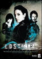 Lost Girl: Season One [5 Discs] -