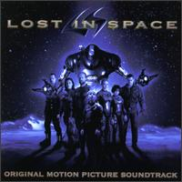 Lost in Space [Original Soundtrack] - Original Soundtrack