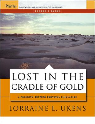 Lost in the Cradle of Gold: Leader's Guide - Ukens, Lorraine L.