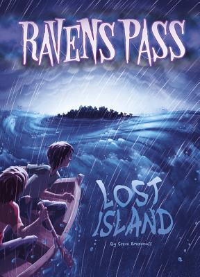 Lost Island - Brezenoff, Steve
