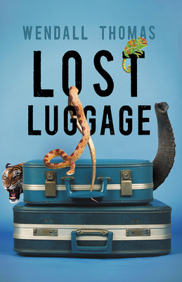 Lost Luggage - Thomas, Wendall