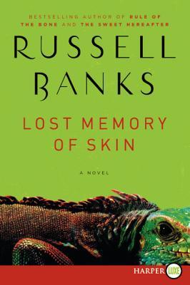 Lost Memory of Skin LP - Banks, Russell